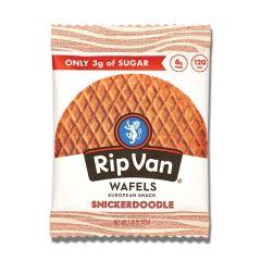 Rip Van Low Sugar Wafel Snickerdoodle (48ct)