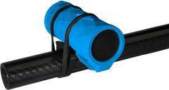 BUCKSHOT 2.0 - Super Portable Rugged Wireless Speaker, Waterproof